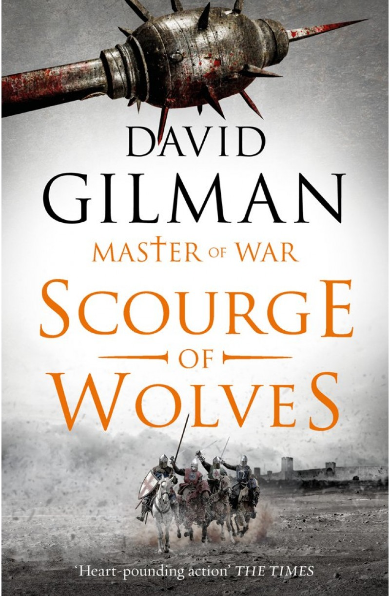 Master of War 5: Scourge of Wolves