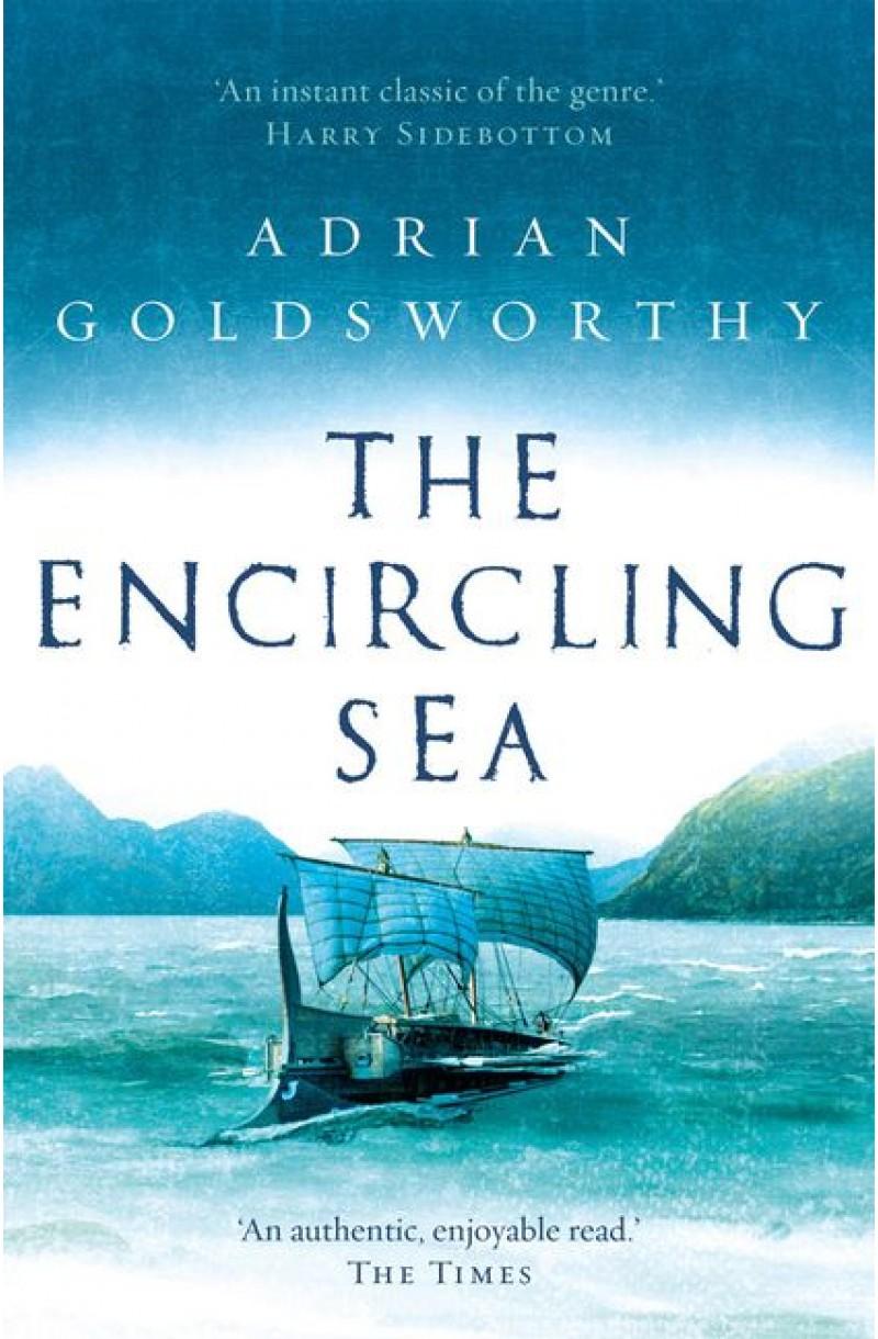 Vindolanda 2: Encircling Sea
