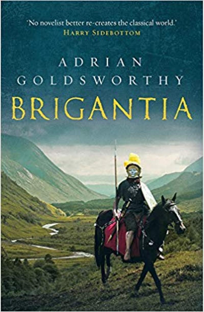 Vindolanda 3: Brigantia