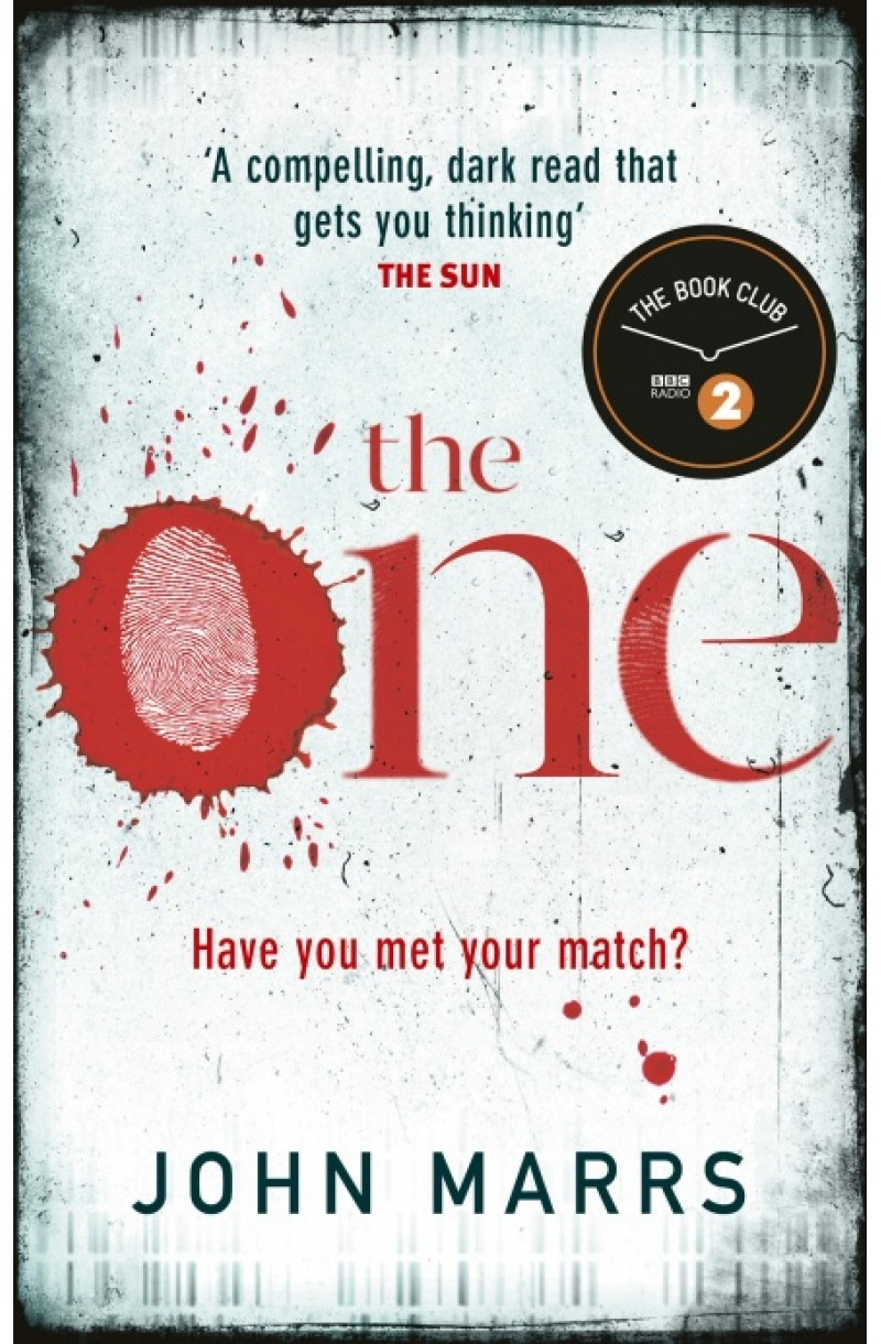 One: The unputdownable psychological thriller everyone is talking about