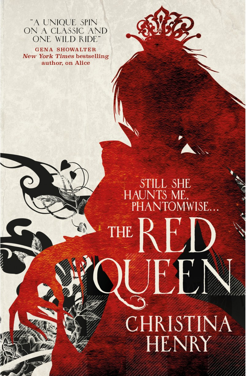Chronicles of Alice 2: Red Queen