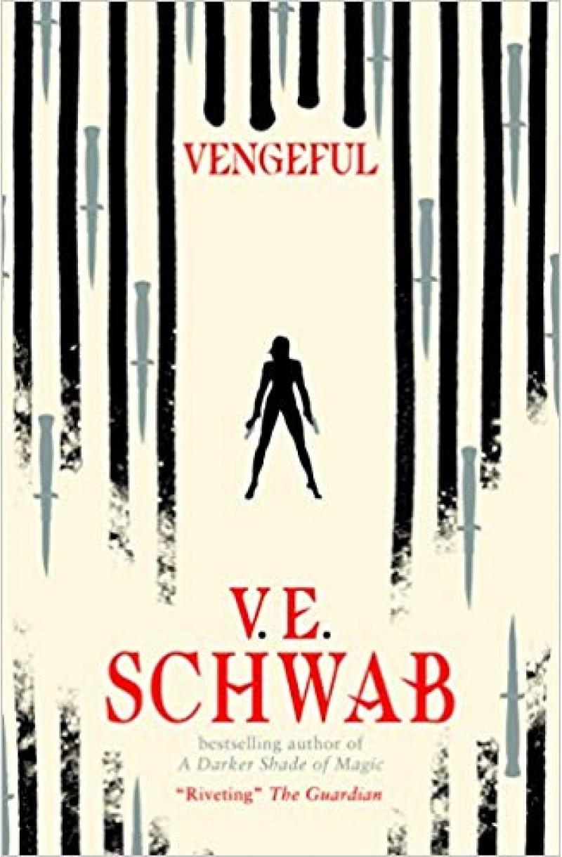 Vicious 2: Vengeful