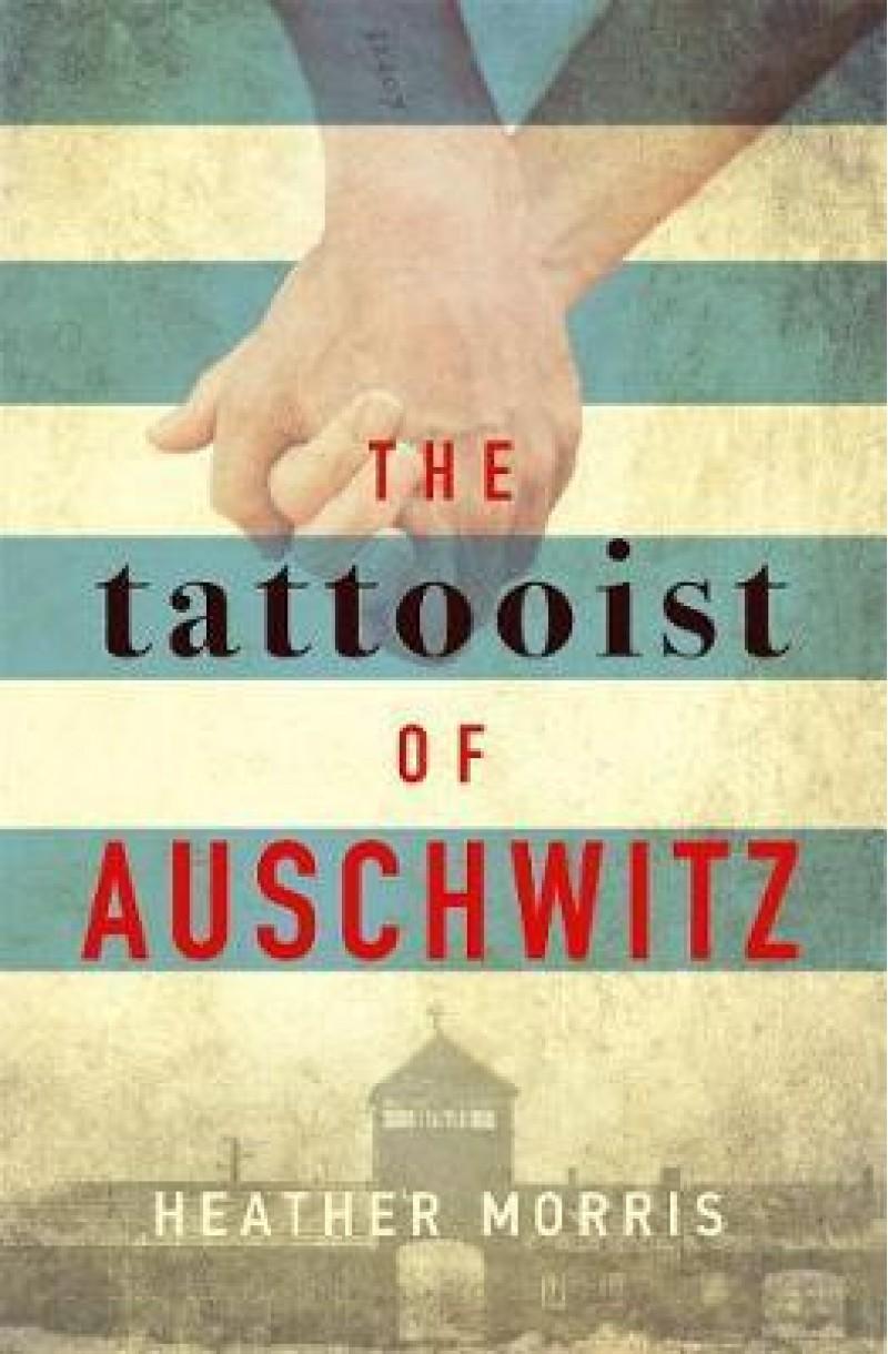 Tattooist of Auschwitz (editie de buzunar)