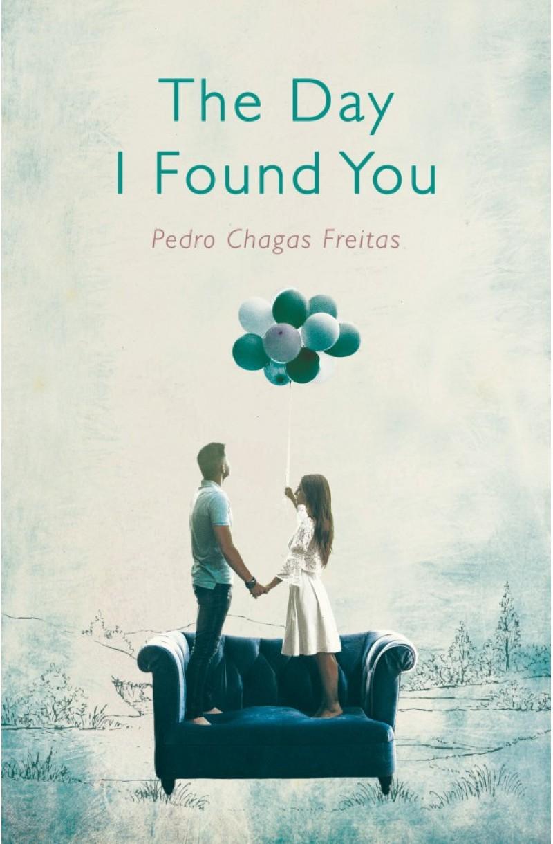 Day I Found You