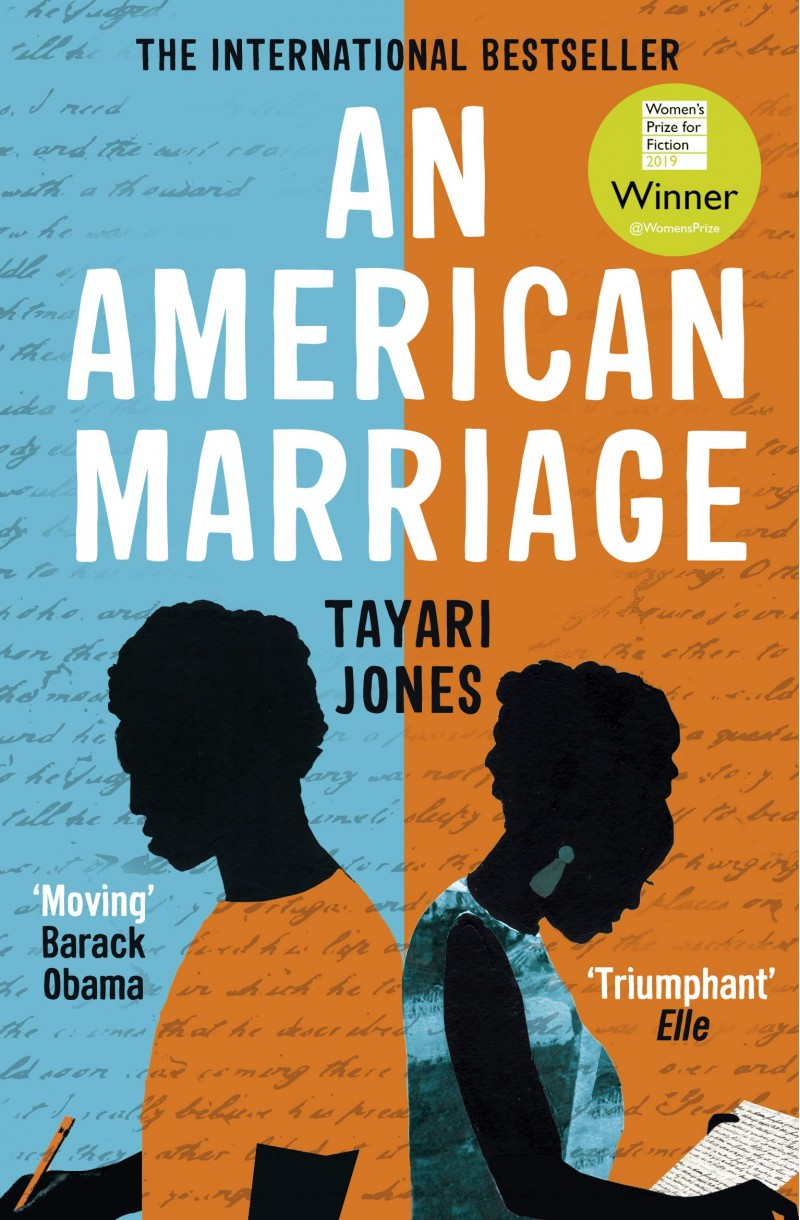 An American Marriage (Winner of the Women's Prize for Fiction 2019)
