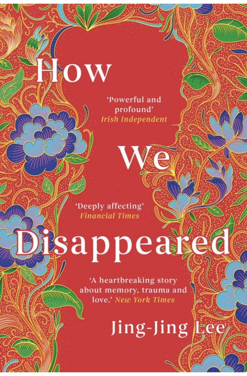 How We Disappeared (Longlisted for the Women's Prize 2020)
