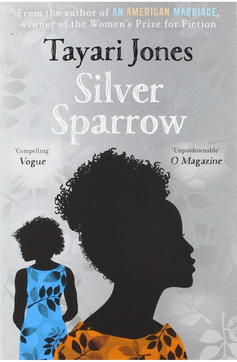 Silver Sparrow (format mare)