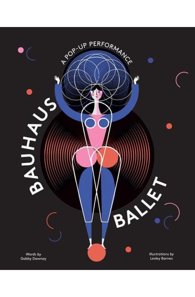 Bauhaus Ballet (editie cartonata)