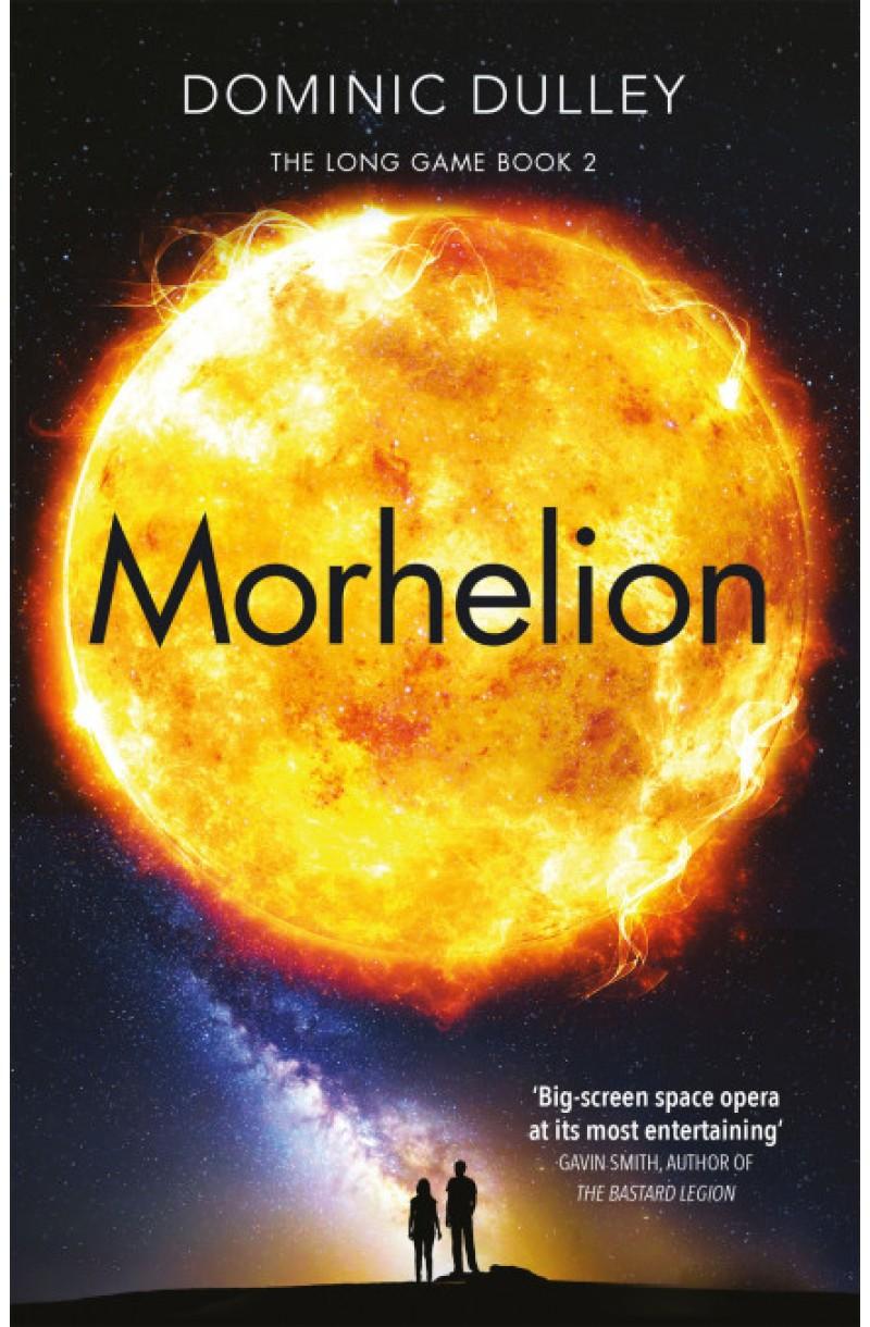 Long Game series: Morhelion