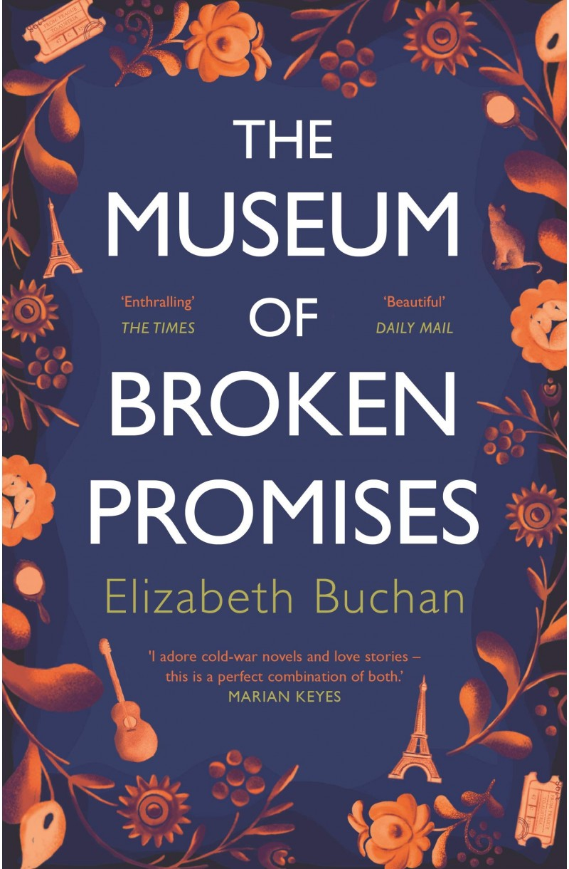 Museum of Broken Promises