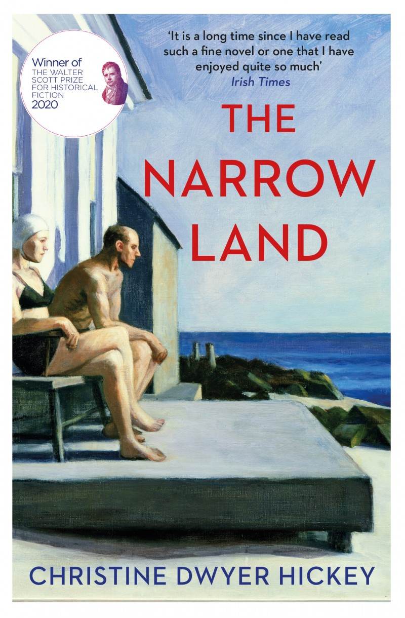 Narrow Land (Winner of the Walter Scott Historical Prize for Fiction 2020)