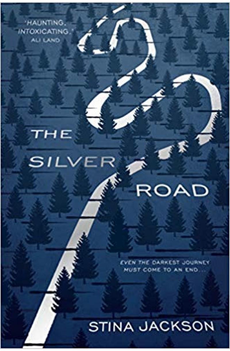 Silver Road (Winner of the 2019 Glass Key Award)