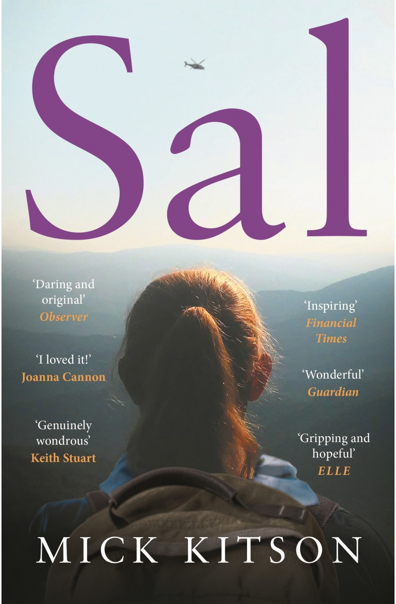 Sal (Winner of the Saltire Society First Book of the Year Award)