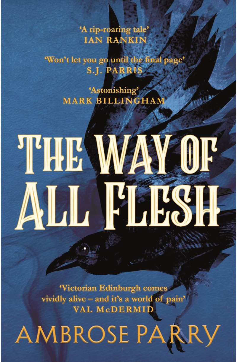 Way of All Flesh