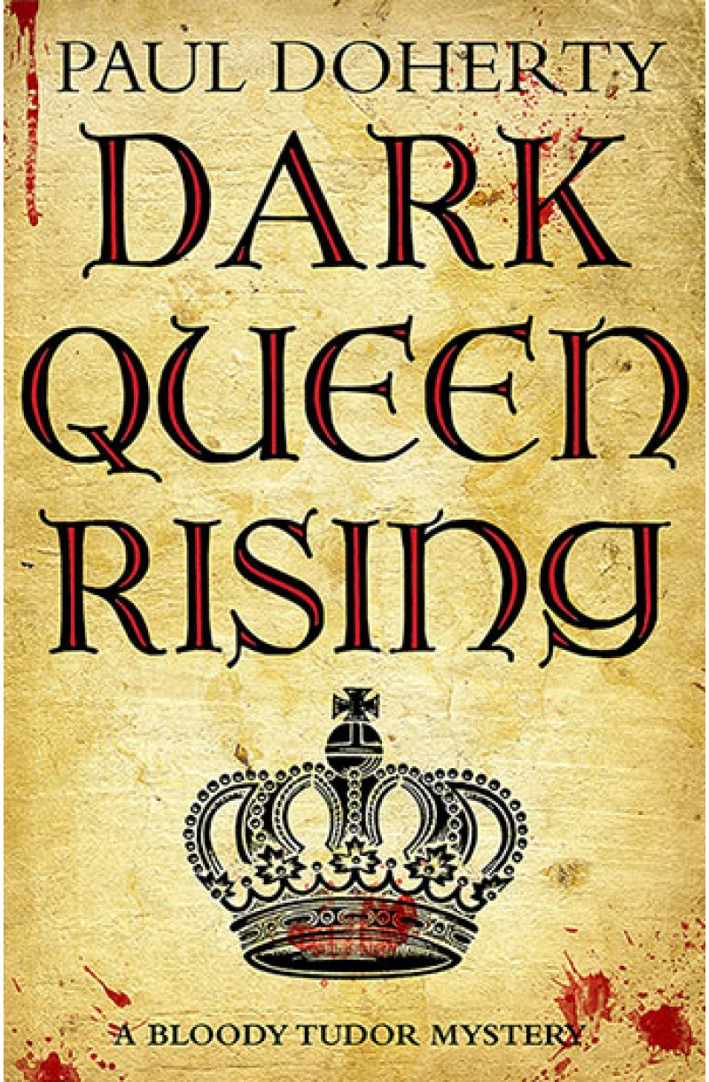 Dark Queen Rising