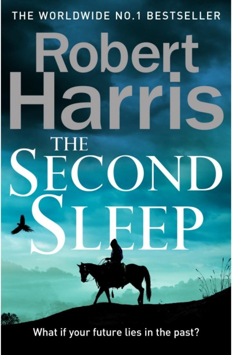 Second Sleep (editie de buzunar)