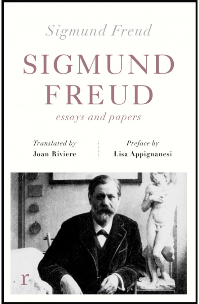 Sigmund Freud: Essays and Papers (riverrun editions)