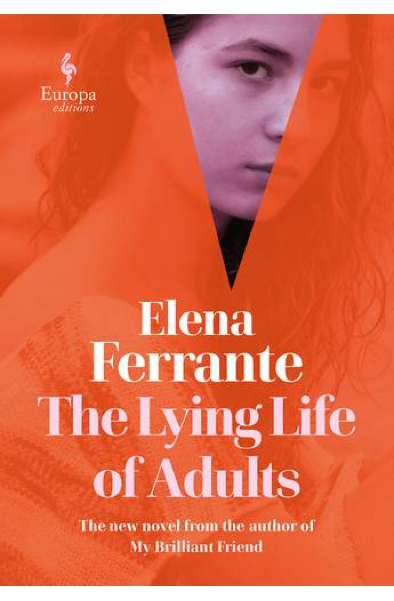 Lying Life of Adults (format mare)