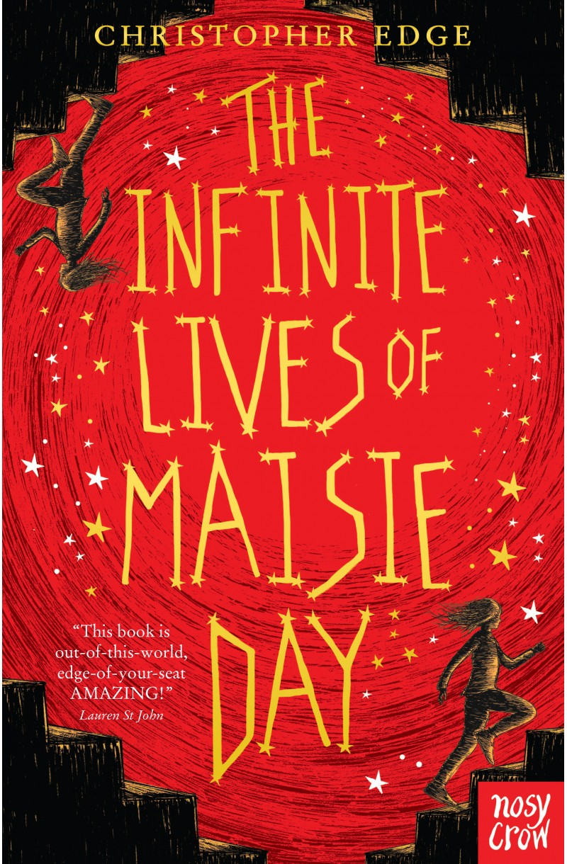 Infinite Lives of Maisie Day