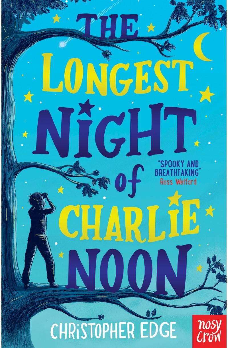 Longest Night of Charlie Noon