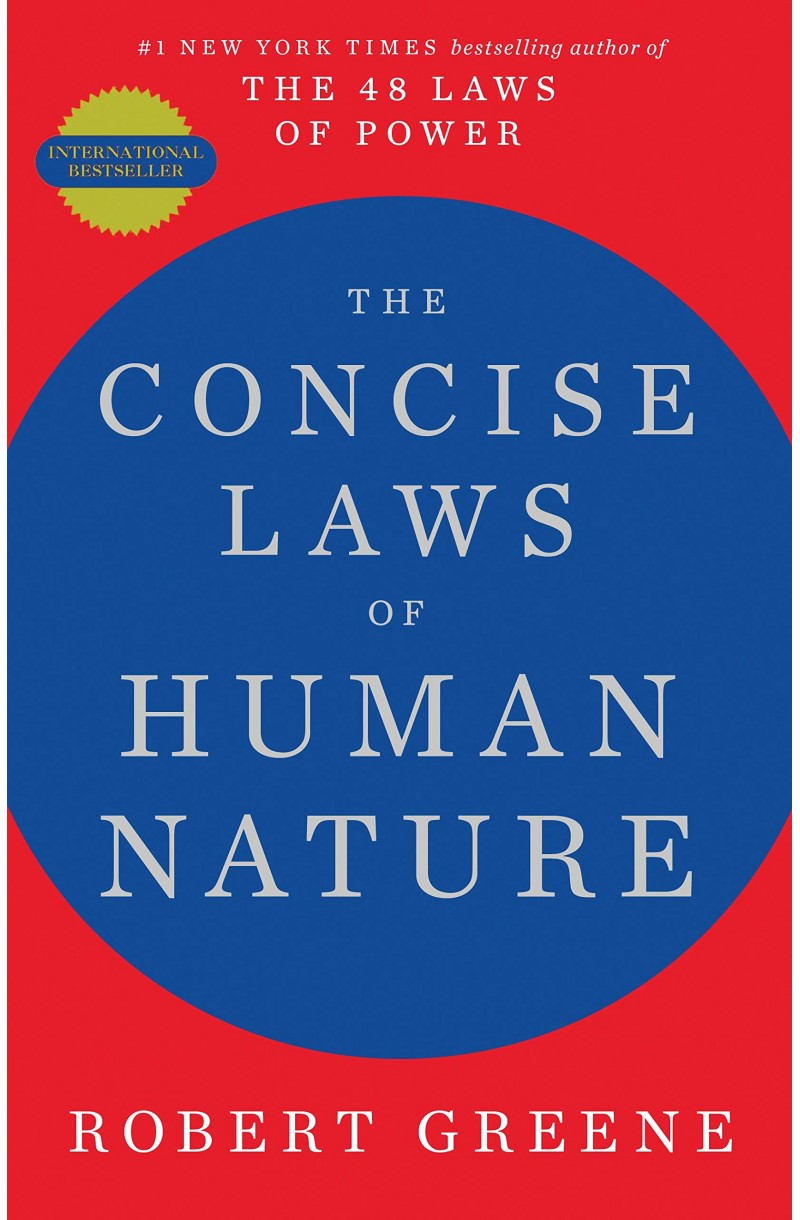 Concise Laws of Human Nature