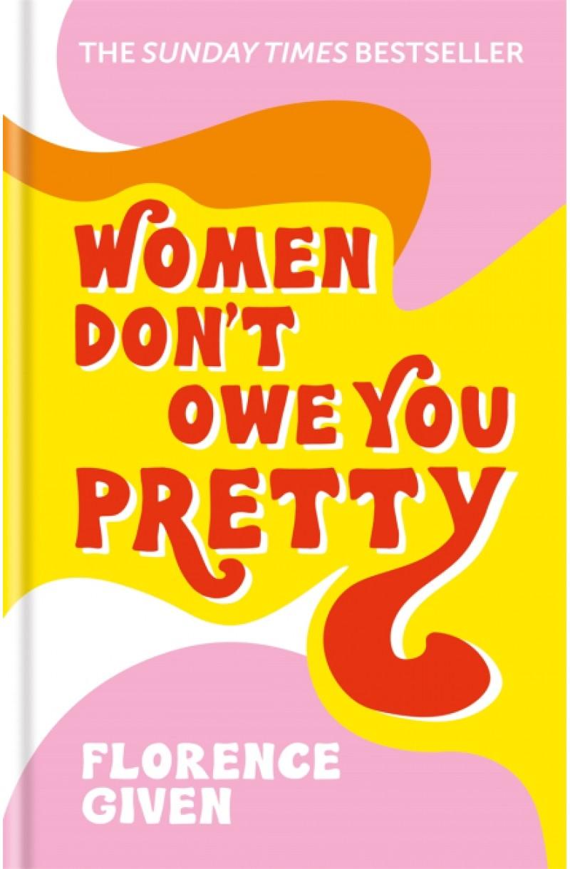 Women Don't Owe You Pretty (editie cartonata)