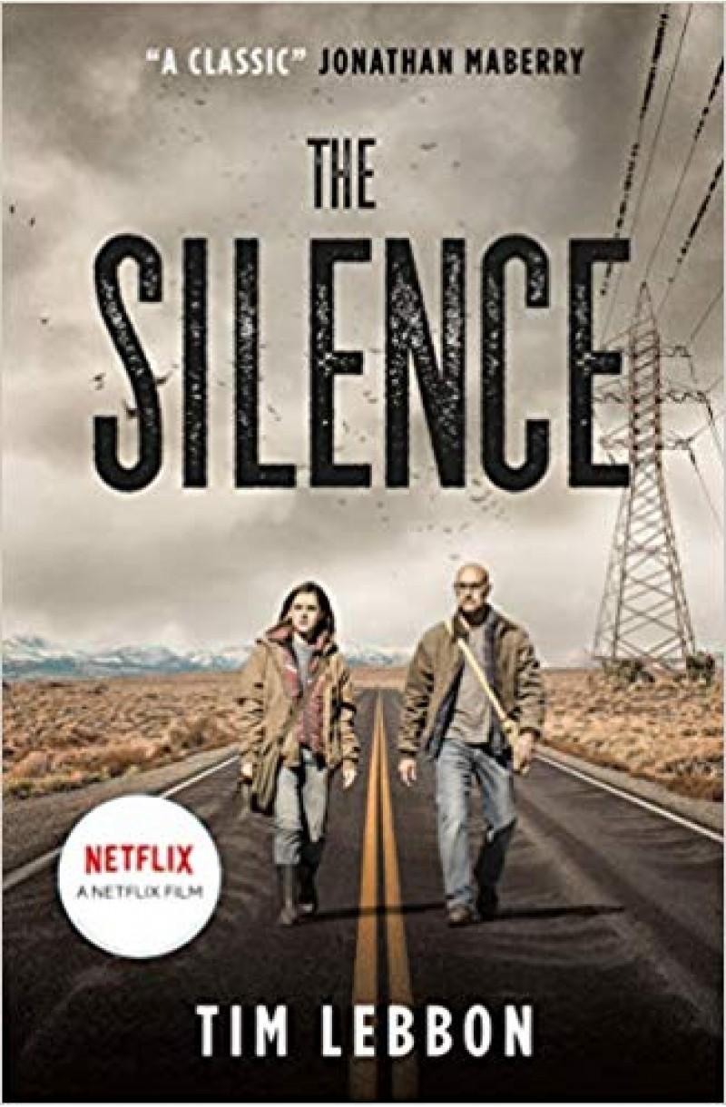 Silence (Movie Tie-in) (Tim Lebon)
