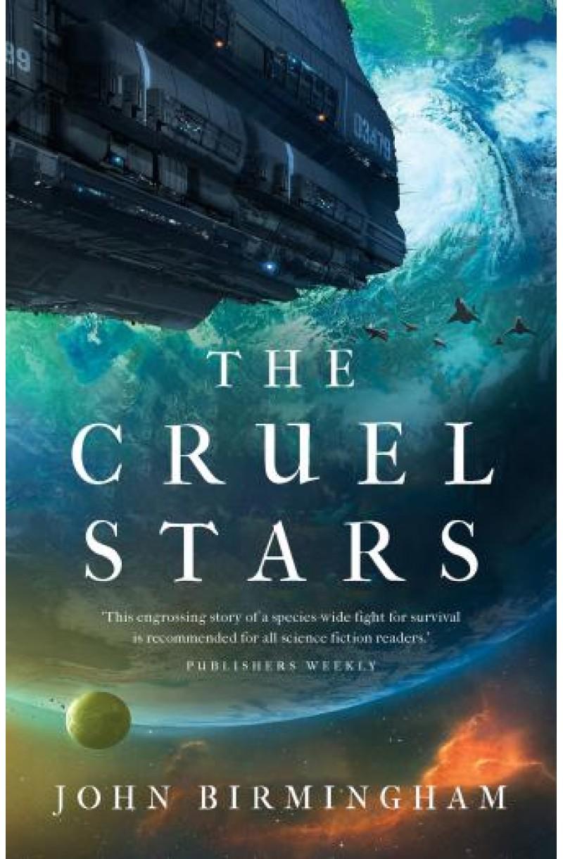 Cruel Stars