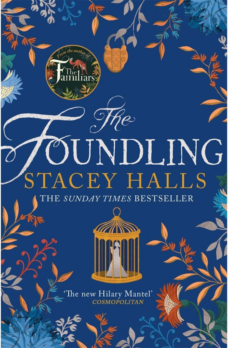 Foundling: From the author of The Familiars