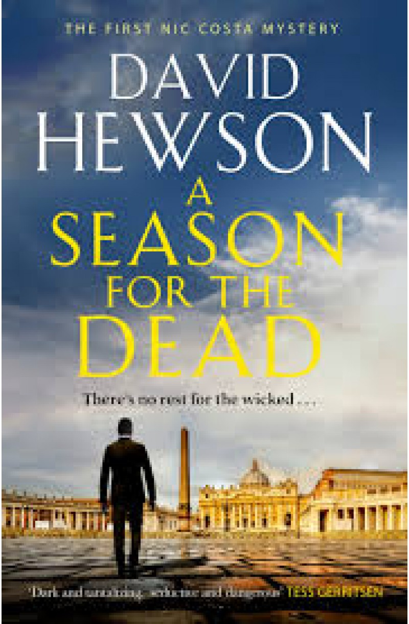 A Season for the Dead (Nic Costa thriller)
