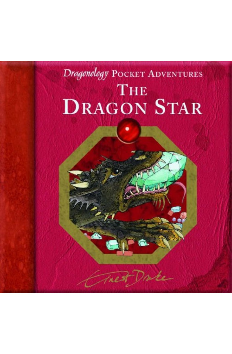 Dragon Star (Dragonology Pocket Adventures)
