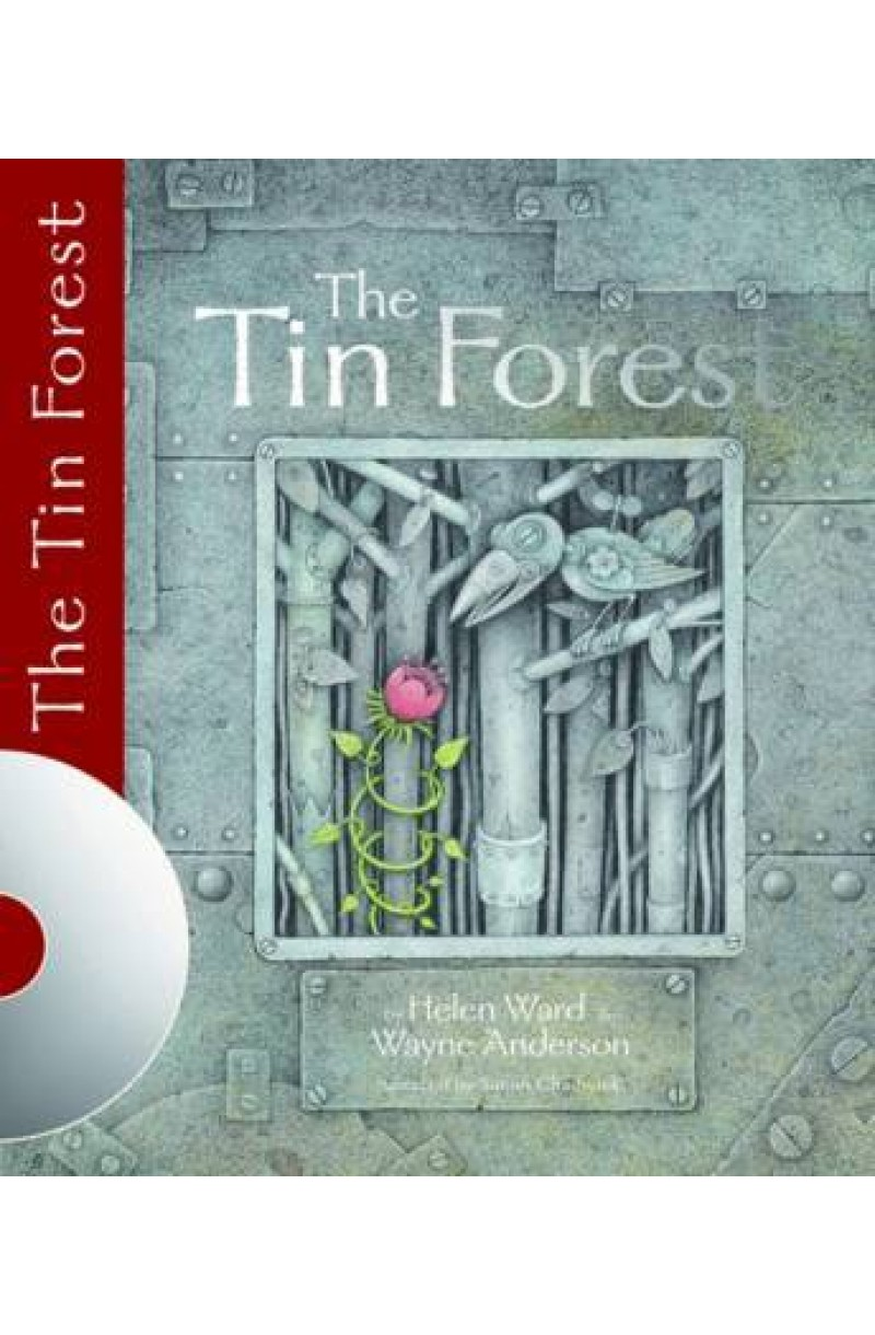 Tin Forest (+ CD)