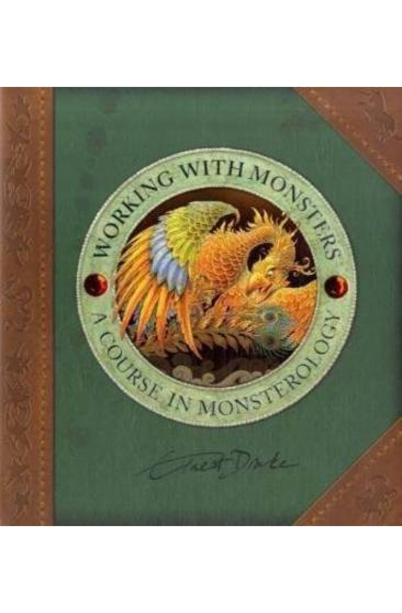 Working with Monsters: A Course in Monsterology