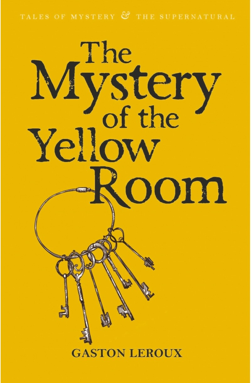 Mystery of the Yellow Room - W