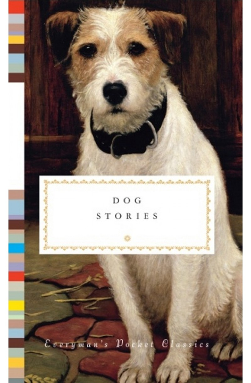 Dog Stories (editie cartonata)