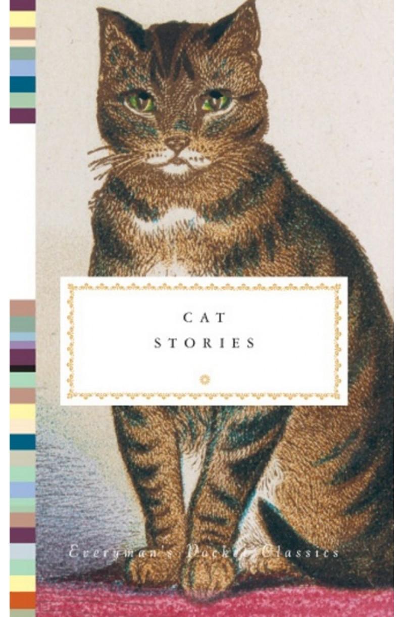 Cat Stories (editie cartonata)