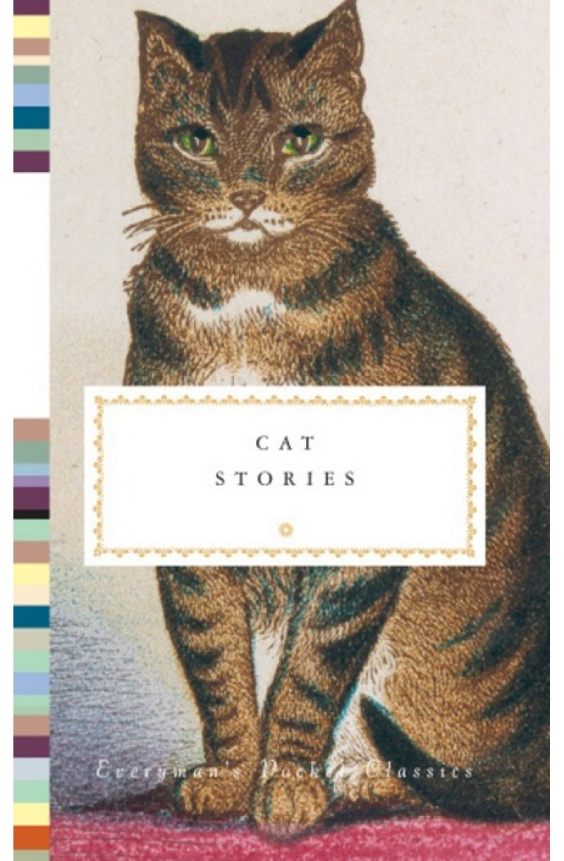 Cat Stories (editie cartonata)