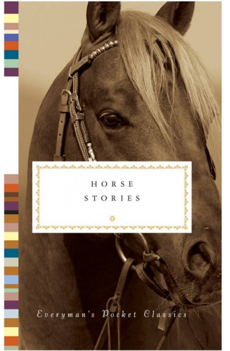 Horse Stories (editie cartonata)