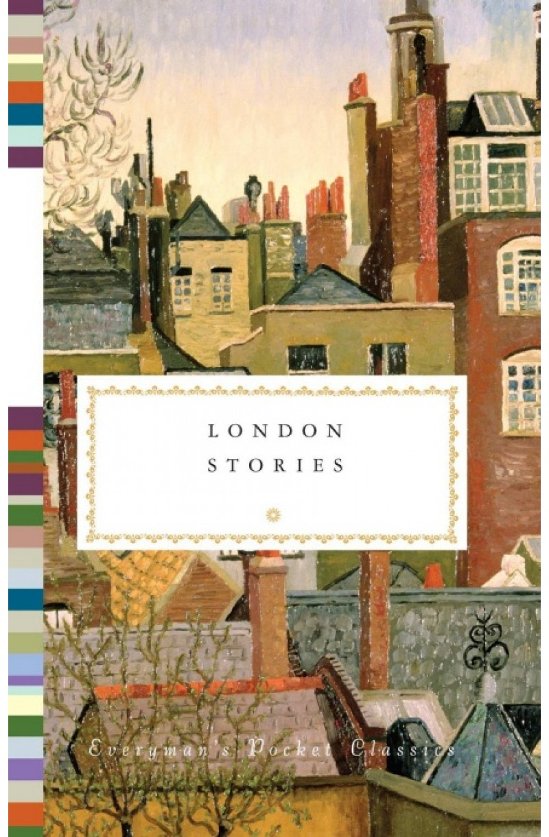 London Stories (editie cartonata)