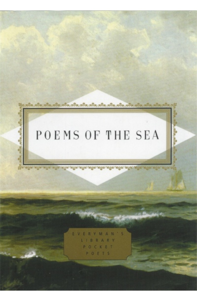 Poems of the Sea (editie cartonata)