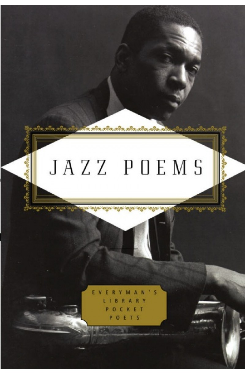 Jazz Poems (editie cartonata)