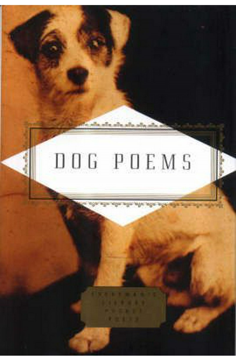 Dog Poems (editie cartonata)