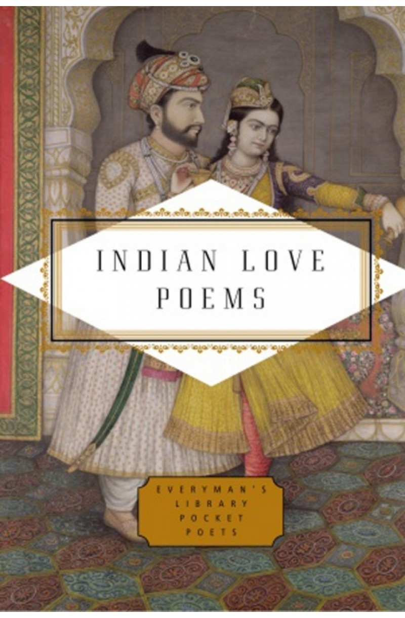 Indian Love Poems (editie cartonata)