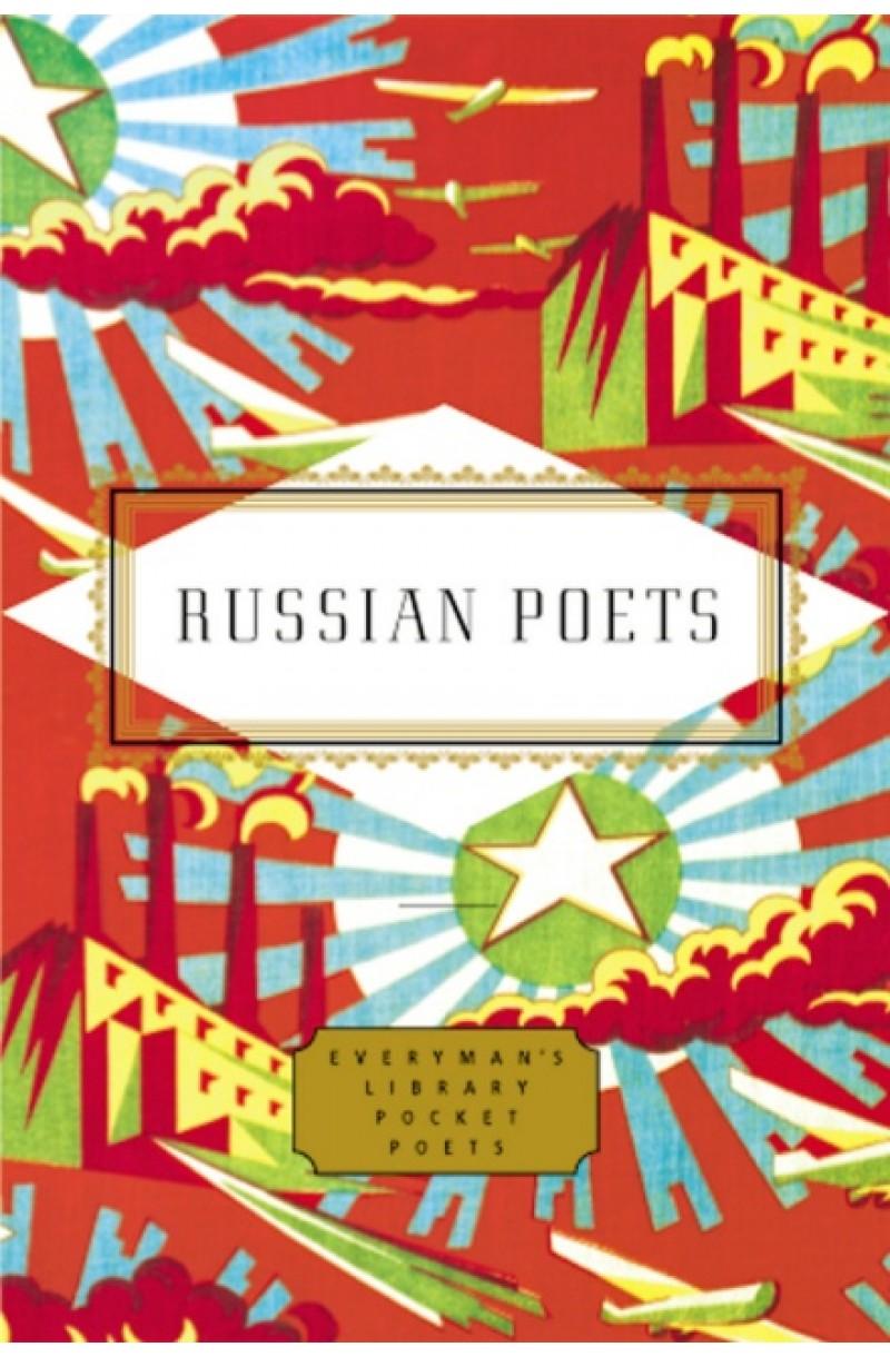 Russian Poets (editie cartonata)