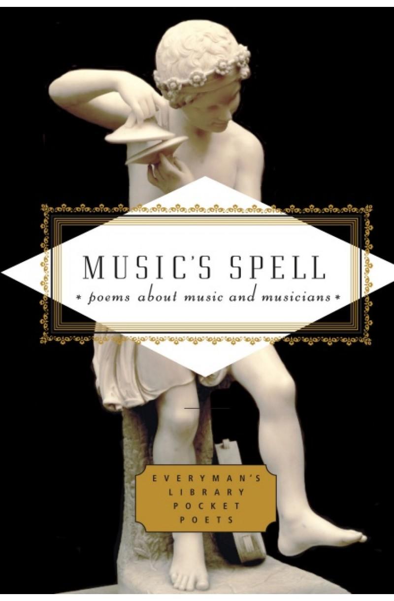 Music's Spell (editie cartonata)