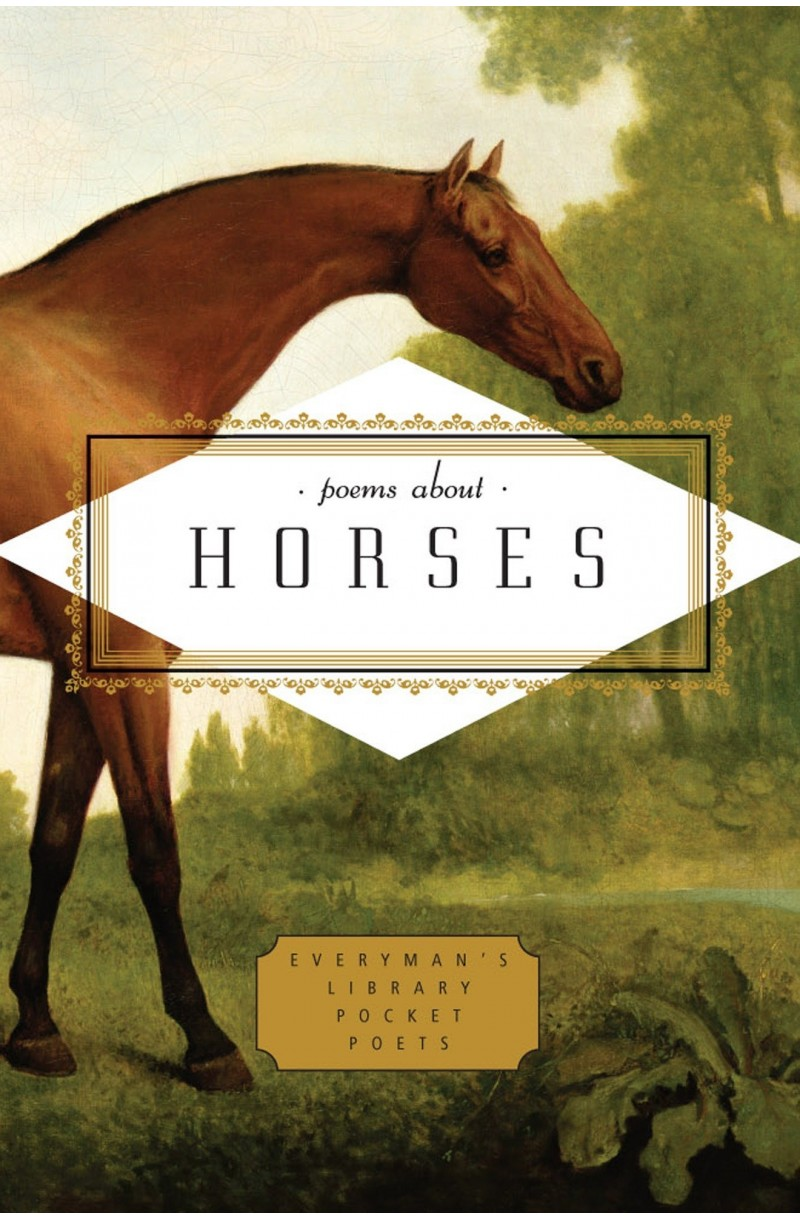 Poems about Horses (editie cartonata)
