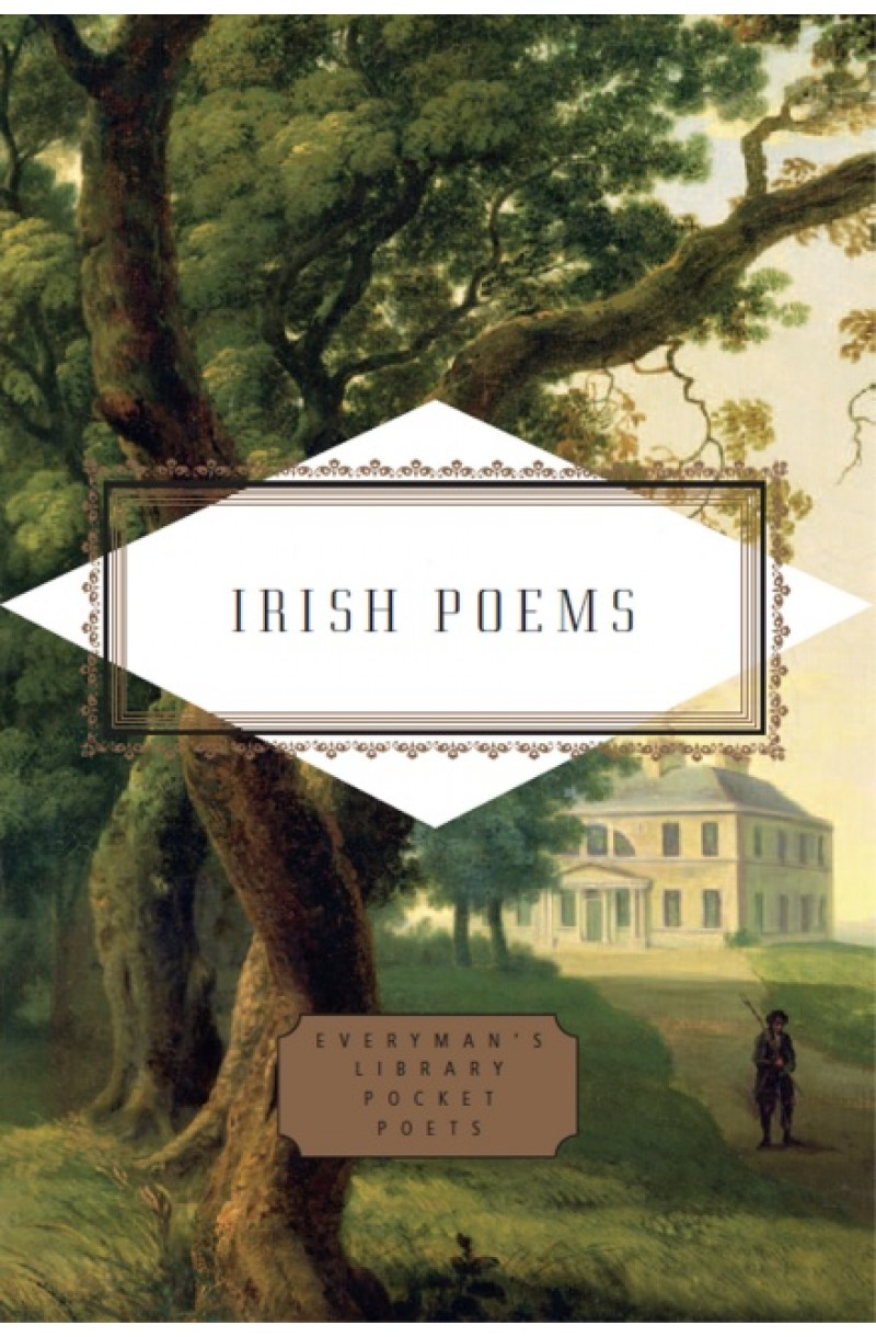 Irish Poems (editie cartonata)