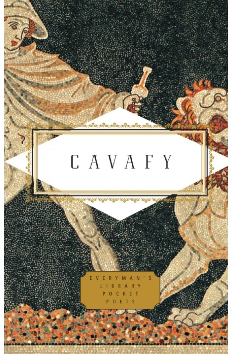 Cavafy Poems (editie cartonata)