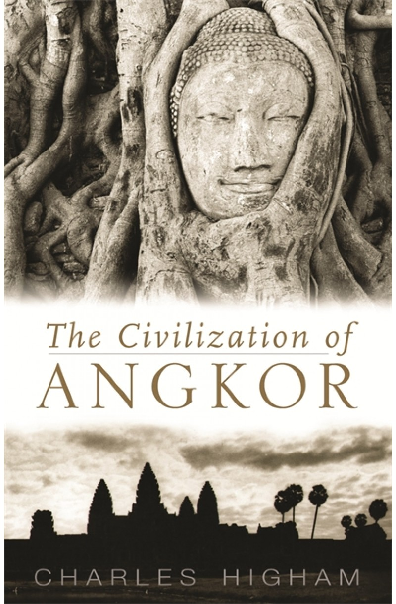 Civilization of Angkor