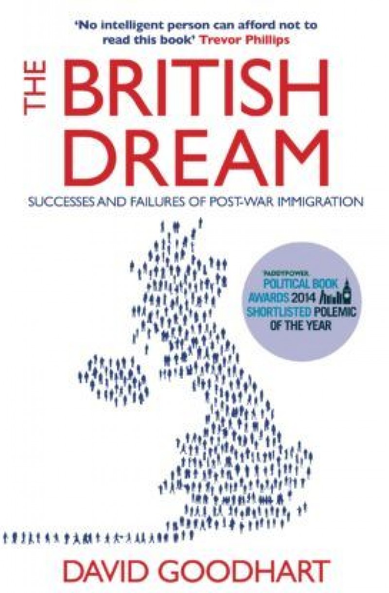 British Dream: Successes and Failures of Post-war Immigration